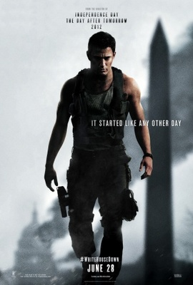 White House Down movie poster (2013) poster MOV_d7204830