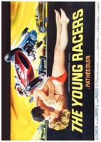 The Young Racers movie poster (1963) picture MOV_d722c580