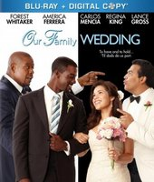 Our Family Wedding movie poster (2010) picture MOV_d723444f