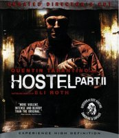Hostel: Part II movie poster (2007) picture MOV_d72419c2