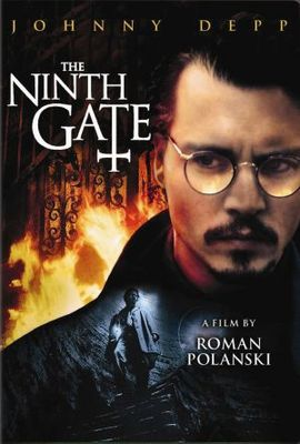 The Ninth Gate movie poster (1999) poster MOV_d725d1a7