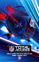 NFL Total Access movie poster (2003) picture MOV_d72a9b64