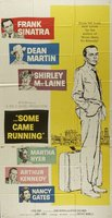 Some Came Running movie poster (1958) picture MOV_d7343c01