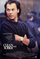 Clean and Sober movie poster (1988) picture MOV_d73480fd