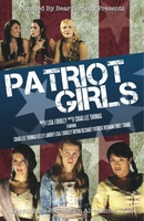 Patriot Girls movie poster (2012) picture MOV_d737dbec