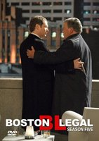 Boston Legal movie poster (2004) picture MOV_d7392ec1