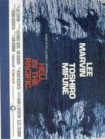 Hell in the Pacific movie poster (1968) picture MOV_d742d97f