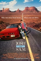 Josh and S.A.M. movie poster (1993) picture MOV_d7436103