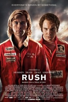 Rush movie poster (2013) picture MOV_d7477e7d