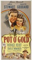 Pot o' Gold movie poster (1941) picture MOV_d747b99f