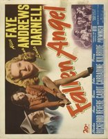 Fallen Angel movie poster (1945) picture MOV_d7490243
