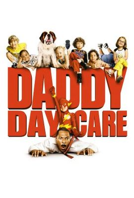 Daddy Day Care movie poster (2003) poster MOV_d74cb321