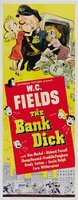 The Bank Dick movie poster (1940) picture MOV_d74dd3aa