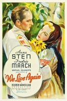 We Live Again movie poster (1934) picture MOV_d74e3aa4