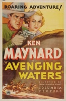 Avenging Waters movie poster (1936) picture MOV_d753e449