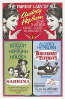 Sabrina movie poster (1954) picture MOV_c3aeefed