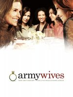 Army Wives movie poster (2007) picture MOV_d7571e84
