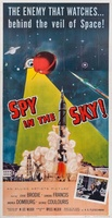 Spy in the Sky! movie poster (1958) picture MOV_d759149e