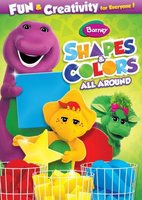 Barney & Friends movie poster (1992) picture MOV_d75c8206