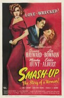 Smash-Up: The Story of a Woman movie poster (1947) picture MOV_d75cbbbe