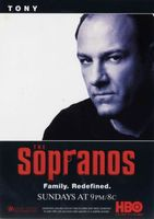 The Sopranos movie poster (1999) picture MOV_d761fd0a