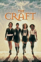 The Craft movie poster (1996) picture MOV_d763398d