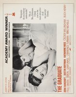The Graduate movie poster (1967) picture MOV_d767aafe