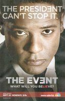The Event movie poster (2010) picture MOV_d76e03df