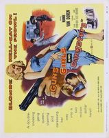 Guns, Girls, and Gangsters movie poster (1959) picture MOV_d76e8d7c