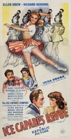 Ice-Capades Revue movie poster (1942) picture MOV_d775997c