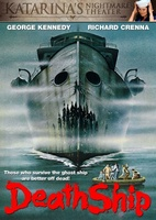 Death Ship movie poster (1980) picture MOV_d77914f5