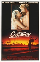 Castaway movie poster (1986) picture MOV_d77a8c62