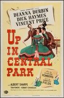 Up in Central Park movie poster (1948) picture MOV_d77d357b