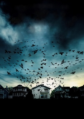 Dark Skies movie poster (2013) poster MOV_d78121d5