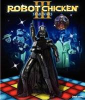 Robot Chicken: Star Wars Episode III movie poster (2010) picture MOV_d7822be2