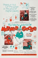 The Wacky World of Mother Goose movie poster (1967) picture MOV_d7828768