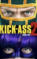 Kick-Ass 2 movie poster (2013) picture MOV_d7840334