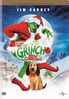 How the Grinch Stole Christmas movie poster (2000) picture MOV_d7861ba3