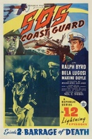 S.O.S. Coast Guard movie poster (1937) picture MOV_d78854bb