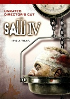 Saw IV movie poster (2007) picture MOV_d788a8b3