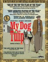 My Dog Tulip movie poster (2009) picture MOV_d78cfc5f