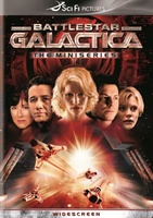 Battlestar Galactica movie poster (2003) picture MOV_d78d455d