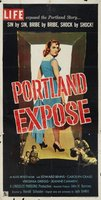 Portland Exposé movie poster (1957) picture MOV_d79218ae