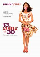 13 Going On 30 movie poster (2004) picture MOV_d792276e