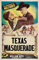 Texas Masquerade movie poster (1944) picture MOV_d7926820