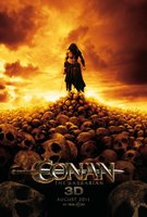 Conan movie poster (2009) picture MOV_d793452d