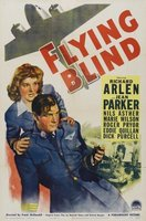Flying Blind movie poster (1941) picture MOV_d7937b2b
