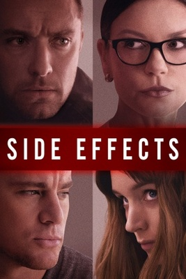 Side Effects movie poster (2013) poster MOV_d793812a