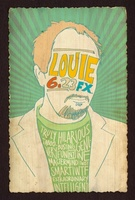 Louie movie poster (2010) picture MOV_495aabfb