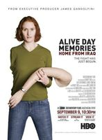 Alive Day Memories: Home from Iraq movie poster (2007) picture MOV_d79622cd